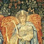 William Morris and the PreRaphaelites