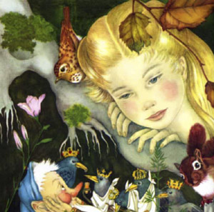 Adrienne Segur, The Seven Crow Princes