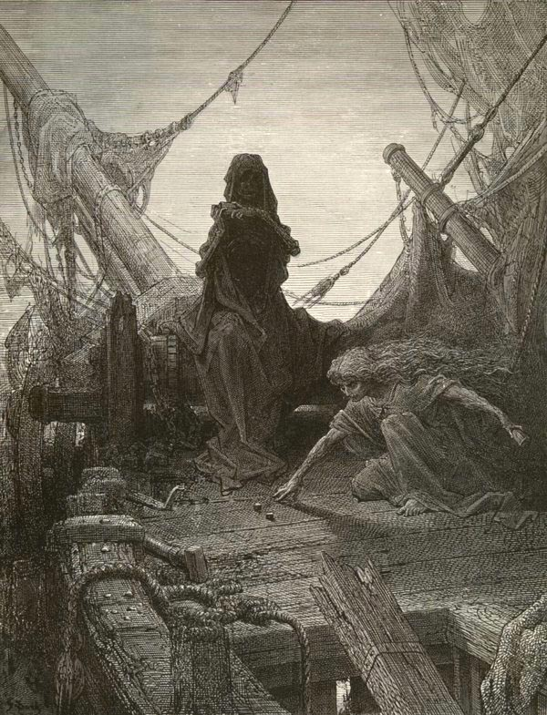 dore fairy tale illustration. Pinned for later from artpassions.net
