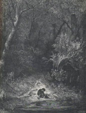 Pinned for later from artpassions.net:  Gustave Dore