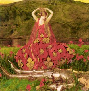 Rheam - the Fairy Woods