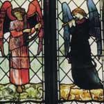 angel window