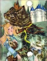 Kip, The Enchanted Cat - Adrienne Segur