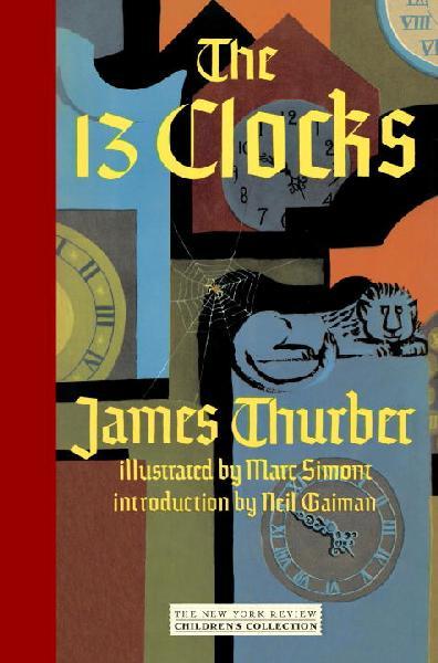 James Thurber, 13 clocks