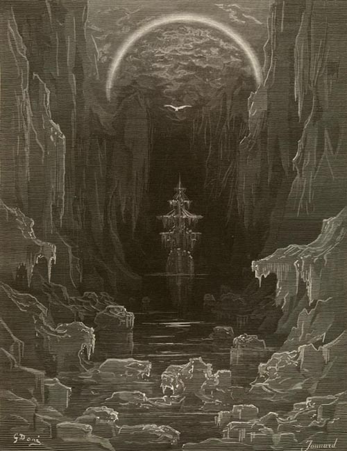 - dore fairy tale illustration. Pinned for later from artpassions.net