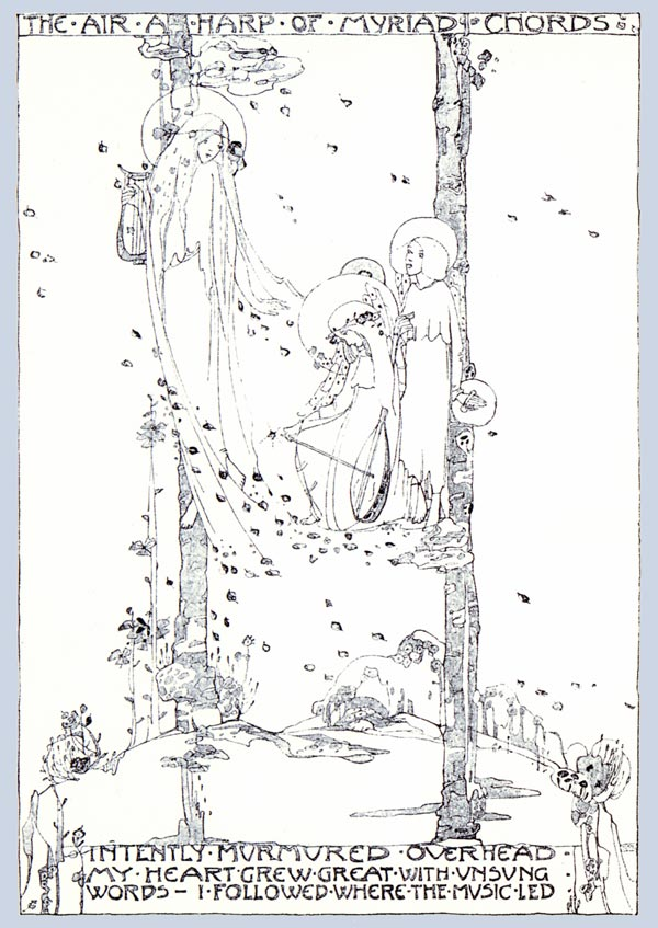 - king fairy tale illustration. Pinned for later from artpassions.net