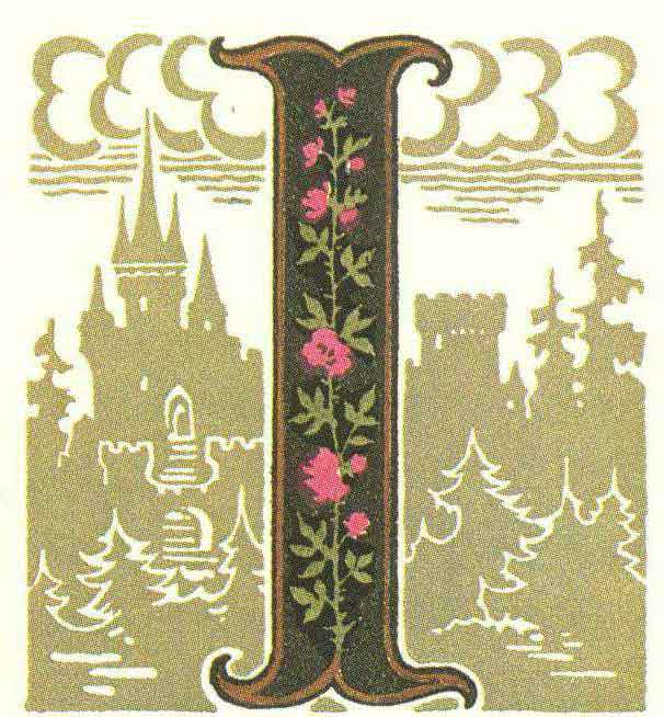 - nielsen fairy tale illustration. Pinned for later from artpassions.net